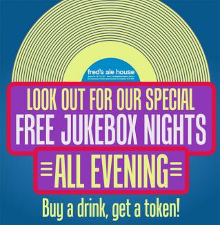 Free Jukebox Nights