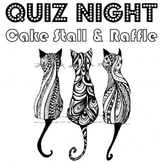 Rescue Kitties Manchester Quiz Night