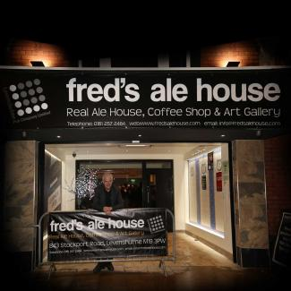 Fred's Ale House